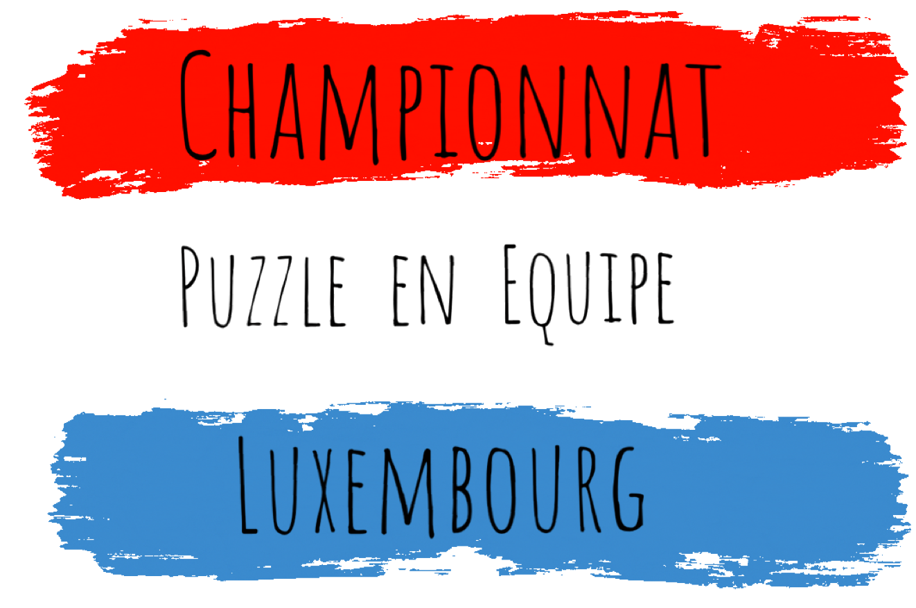 Puzzle Championnat Luxembourg